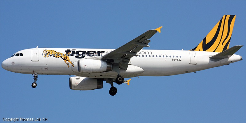 R Tiger Airways Tiger Airways. Airline...
