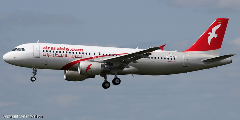 arabia airline booking