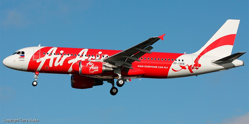 AirAsia Philippines. Airline code, web site, phone, reviews and.