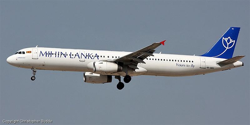 sri lankan airline online booking
