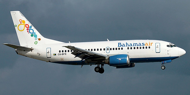 boeing 737500 commercial aircraft pictures