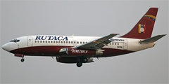 Rutaca Airlines. Airline code, web site, phone, reviews and opinions.