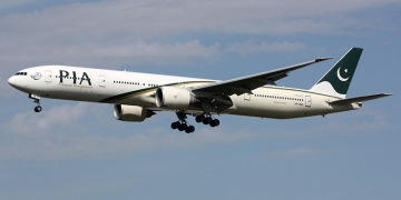 Pakistan International Airlines. Airline code, web site, phone, reviews and opinions.