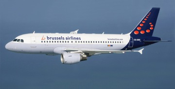 Brussels Airlines. Airline code, web site, phone, reviews and opinions.