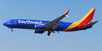 Southwest Airlines. Airline code, web site, phone, reviews and opinions.