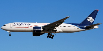 Aeromexico. Airline code, web site, phone, reviews and opinions.
