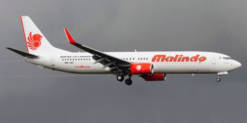 Malindo Air. Airline code, web site, phone, reviews and opinions.