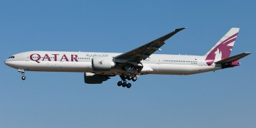 Qatar Airways. Airline code, web site, phone, reviews and opinions.