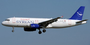 SyrianAir. Airline code, web site, phone, reviews and opinions.