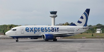 Express Air. Airline code, web site, phone, reviews and opinions.