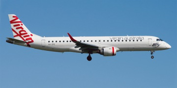 Virgin Australia. Airline code, web site, phone, reviews and opinions.