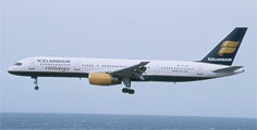 Icelandair. Airline code, web site, phone, reviews and opinions.