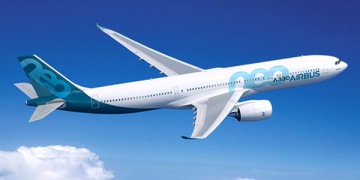 Airbus A330neo - commercial aircraft. Pictures, specifications, reviews.