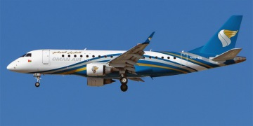 Oman Air. Airline code, web site, phone, reviews and opinions.