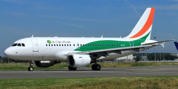 Air Cote d�Ivoire. Airline code, web site, phone, reviews and opinions.