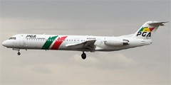 PGA – Portugalia Airlines. Airline code, web site, phone, reviews and opinions.