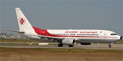 Air Algerie. Airline code, web site, phone, reviews and opinions.