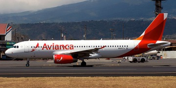Avianca Costa Rica. Airline code, web site, phone, reviews and opinions.