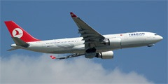 Turkish Airlines. Airline code, web site, phone, reviews and opinions.