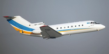 Zhezkazgan Air. Airline code, web site, phone, reviews and opinions.