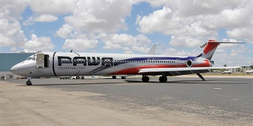 PAWA Dominicana. Airline code, web site, phone, reviews and opinions.
