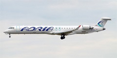 Adria Airways. Airline code, web site, phone, reviews and opinions.