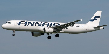 Finnair. Airline code, web site, phone, reviews and opinions.