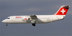 SWISS European Air Lines. Airline code, web site, phone, reviews and opinions.