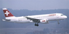SWISS International Air Lines. Airline code, web site, phone, reviews and opinions.