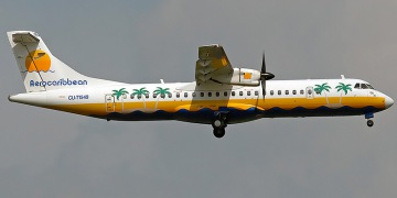 Aero Caribbean. Airline code, web site, phone, reviews and opinions.