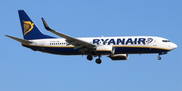 Ryanair. Airline code, web site, phone, reviews and opinions.