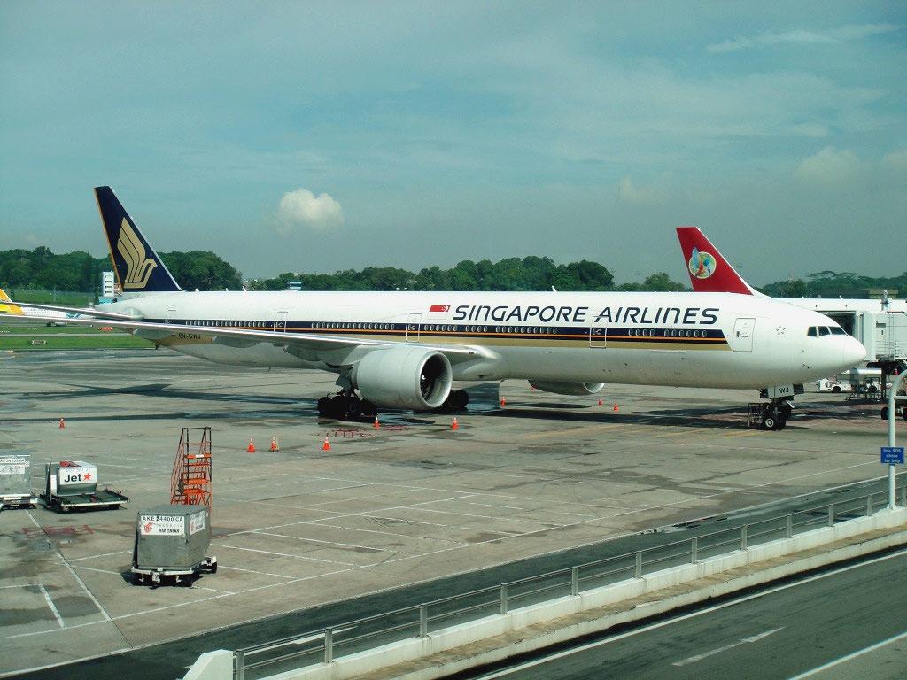 Singapore To Kuala Lumpur With Airasia