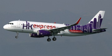 HK Express. Airline code, web site, phone, reviews and opinions.