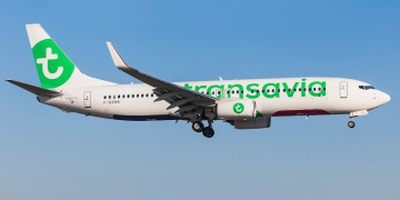 Transavia France. Airline code, web site, phone, reviews and opinions.