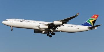 South African Airways. Airline code, web site, phone, reviews and opinions.