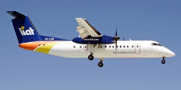 LIAT. Airline code, web site, phone, reviews and opinions.