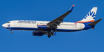 SunExpress. Airline code, web site, phone, reviews and opinions.