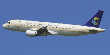 Saudia. Airline code, web site, phone, reviews and opinions.